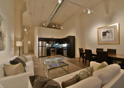 Steel House Lofts | Condos for Sale in San Antonio