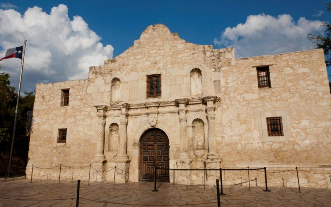San Antonio's Missions declared a World Heritage site