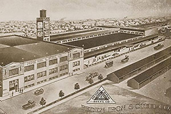 Steel House Lofts   Condos for Sale in San Antonio